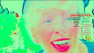 Orange Peel Film Poster